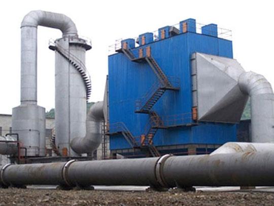 湖北电除尘器运用案例