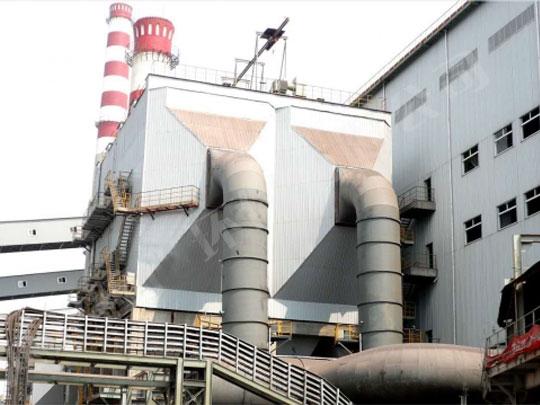 新疆电除尘器运用案例